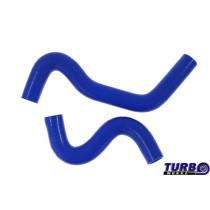 Szilikon szívócső TurboWorks Peugeot 206 1.6 2.0